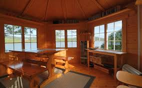cottage interior cottage kesranta offers a close to nature lakeside holiday all