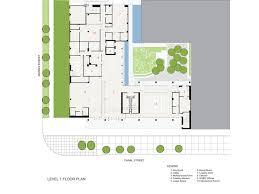 New Orleans Floor Plans New Orleans Bioinnovation Center U2014 Markdesign