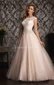 ivory lace wedding dress sell ivory lace bodice gown wedding dress with cut outs back