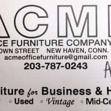 Used Office Furniture Ct by Acme Office Furniture Co Inc 85 Photos Office Equipment 33