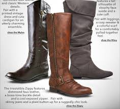 womens boots from payless trend alert boots payless from payless shoesource