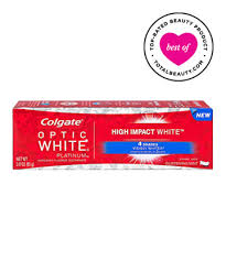 toothpaste whitening best teeth whitening product no 7 colgate optic white toothpaste