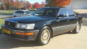 93 lexus ls400 how to the lexus ls 400 as reliable as everyone thinks it is