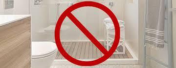 Things In The Bathroom Bathroom Storage 7 Things You Shouldn U0027t Store Bella Bathrooms Blog