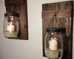 Rustic Home Decor Etsy - Home interior items