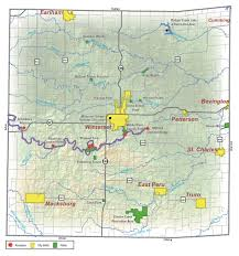 Dallas County Map Parks Madison County Parks