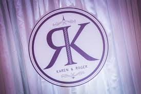 wedding backdrop name roger 2015 wedding collateral roger tsang design