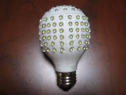 LED Bulb E27 120V