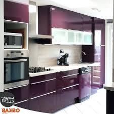 cuisine couleur aubergine cuisine aubergine et gris daccoration cuisine couleur aubergine 89