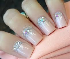 nail art designs with rhinestones mailevel net