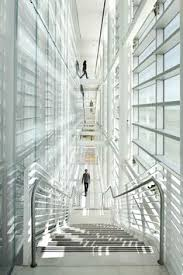 Interior Design Schools In Nj by Ten Arquitectos Business At Rutgers Nj Main Stair Note