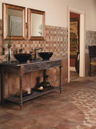 tile simple how to install ceramic tile floor in bathroom home