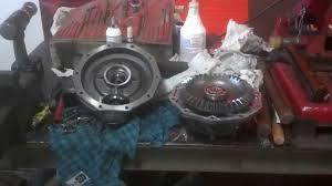 diesel kubota tractor gear case repair 5 youtube