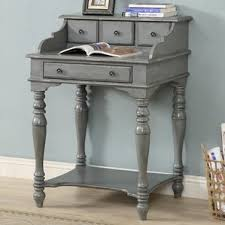 Secretary Style Desks Secretary Desks You U0027ll Love Wayfair