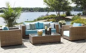 Wilson And Fisher Wicker Patio Furniture Daybeds Wilson And Fisherio Furniture Outdoor Daybed Resin