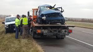 oregon man killed in crash on i 80 near aurora