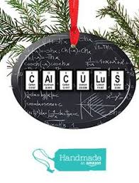 ho ho ho periodic table ornament science chemistry