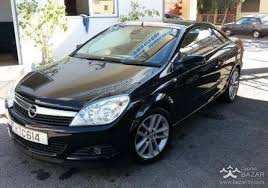 opel astra 2008 convertible 1 6l petrol manual for sale