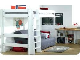 lit en hauteur avec canapé lit mezzanine avec canape lit mezzanine canape convertible 2 places