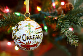 ornaments new orleans rainforest islands ferry