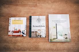 Favorite Home Decor & Coffee Table Books