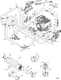 mercruiser 4 3 engine fuel diagram mercruiser 4 3 oil filter