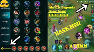 1 mobile apk free mobile legends 1 2 08 186 1 apk mod for android 1