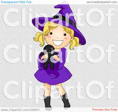 cute halloween png royalty free rf clipart illustration of a cute halloween in
