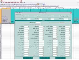 Form To Spreadsheet Untitled Document