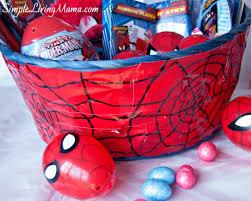 cool easter baskets diy easter basket simple living