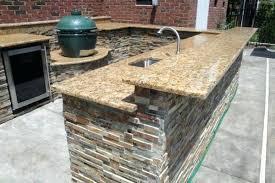 outdoor kitchen countertop ideas outdoor kitchen countertop ideas outdoor outdoor kitchen remodel