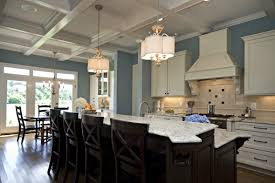 Kitchen With Two Islands Kitchen Island Divine European Kitchen Island Design Designs For