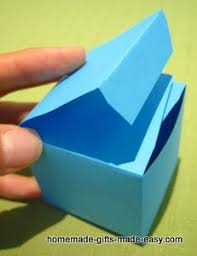 making gift boxes free box template u0026 easy instructions reuse
