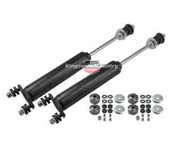 ford falcon front gas shock absorbers xk xm xp xr xt xw xy xa xb