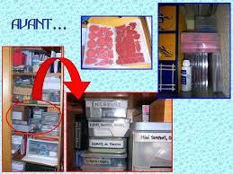 ranger placard cuisine astuce rangement placard cuisine rangement tons suite et fin