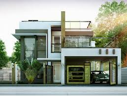 modern contemporary house designs modern duplex house designs elvations plans pinteres