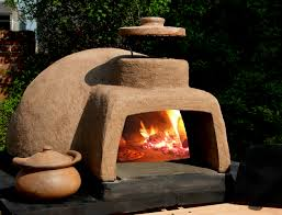 outdoor wood burning pizza oven medium modern home design