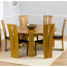 6 seater oak dining table round oak dining table for 6 dining room table round table 6
