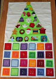 diy advent calendar the beginning five marigolds