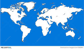 world map vector free blue similar world map world map blank world map vector world