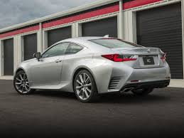 lexus two door coupes 2017 lexus rc 350 deals prices incentives u0026 leases overview