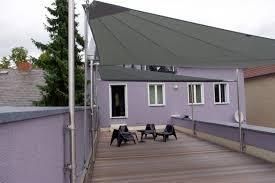 balkon regenschutz sonnensegel balkon hohmann sonnenschutz