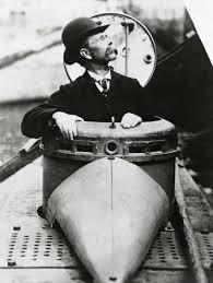 navy undersea pioneers u s naval undersea museum