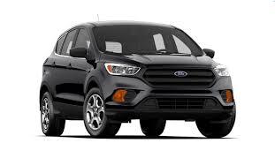 2017 ford escape exterior paint colors