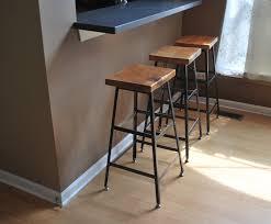 folding bar stool oak med art home design posters