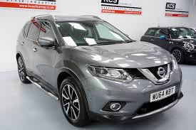 nissan rogue in uk used nissan x trail cars for sale in uxbridge middlesex motors