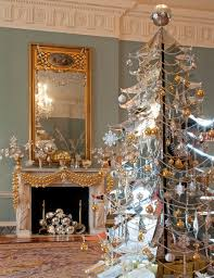 colin cowie christmas christmas trees inspired living