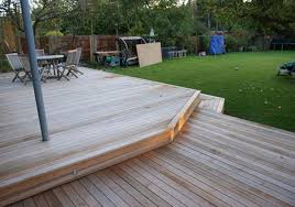 cedar decking sustainable premium clear western red cedar decking
