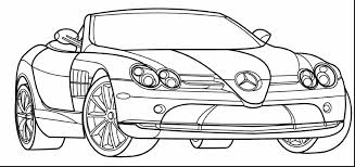 magnificent sports car coloring pages printable with sports car