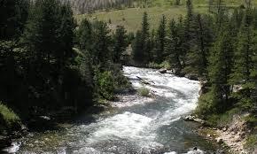 Montana rivers images Bozeman montana lakes rivers waterfalls alltrips jpg